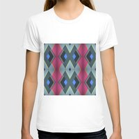 stripes T-shirts featuring Stripes by Cs025