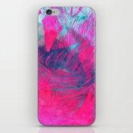 Hot N Drunk Pink #societ… iPhone & iPod Skin