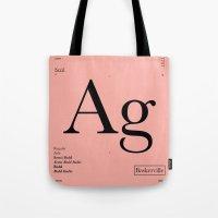 Baskerville Tote Bag