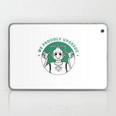 Cyberbucks Laptop & iPad Skin