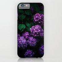 Hydrangea 01 iPhone 6 Slim Case