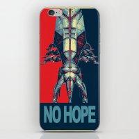 Reaper NO HOPE - Mass Ef… iPhone & iPod Skin