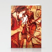 Taming Of The Shrew  - S… Stationery Cards