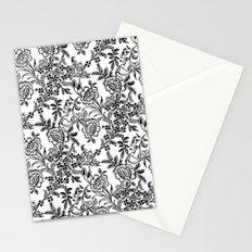 Full Moon Tea Reversed Stationery Cards