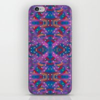 A Night To Remember Kale… iPhone & iPod Skin