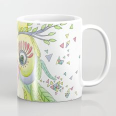 Forest's Owl Mug