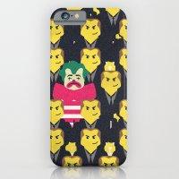 Fluorescent Adolescent ∫ Arctic Monkeys iPhone 6 Slim Case