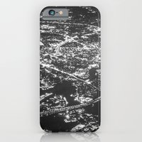 Fly Over Cities iPhone 6 Slim Case