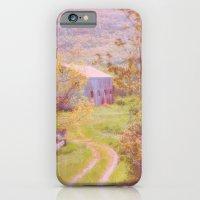 Memories Of The Farm iPhone 6 Slim Case