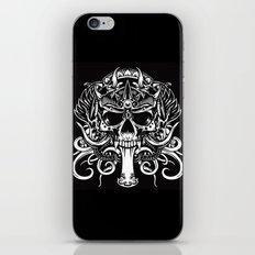 Onset Barong iPhone & iPod Skin