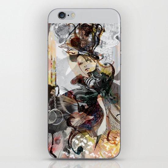The Empress iPhone & iPod Skin