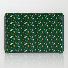 intergalactic love medium iPad Case
