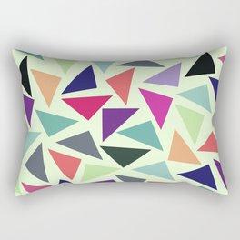 Rectangular Pillow - Geometric Pattern - KAPS Studio