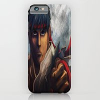 Ryu Focused  iPhone 6 Slim Case