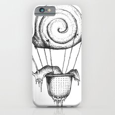 world tour in 80 slimes iPhone 6 Slim Case
