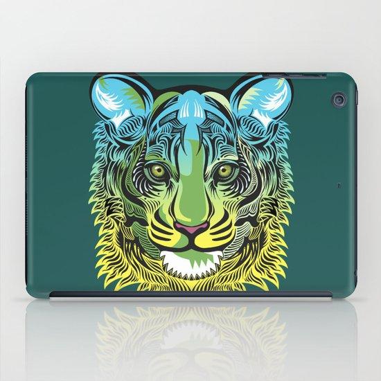 Nocturnal Predator iPad Case