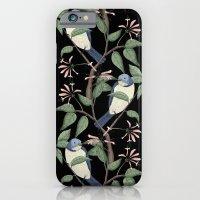 Bird Spotting iPhone 6 Slim Case