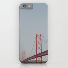 Across the Bridge iPhone 6 Slim Case