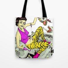 A meretriz Tote Bag