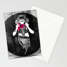 Inca sprit Stationery Cards