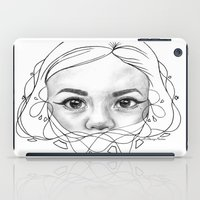 Through A Child's Eyes iPad Case