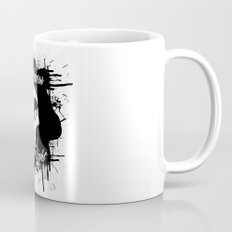 In Darkness, We Crave Light Mug