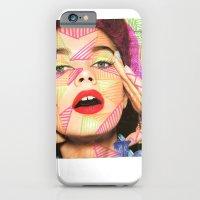Neon  iPhone 6 Slim Case