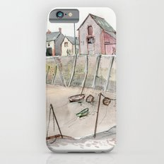 Minehead iPhone 6s Slim Case