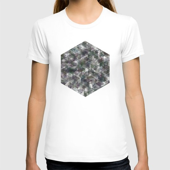 Panelscape - #5 society6 custom generation T-shirt