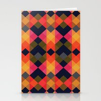 Patagonia, Sunset Stationery Cards