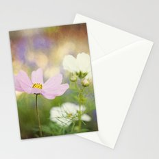 The Cosmos Dance Stationery Cards