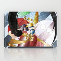Who is the Fairest iPad Case