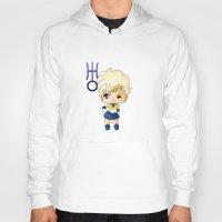 Sailor Uranus Hoody
