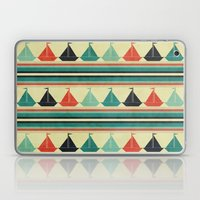Ocean Adventure East Laptop & iPad Skin