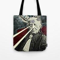The Craftsman Tote Bag