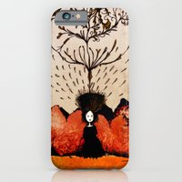 Forest Mood iPhone 6 Slim Case