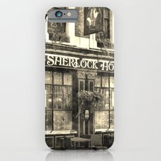 The Sherlock Holmes Pub … iPhone 6 Slim Case