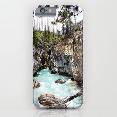 Marble Falls Alberta Canada iPhone 6 Slim Case