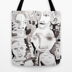 Loophole Tote Bag