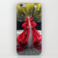 Faerie Queen iPhone & iPod Skin