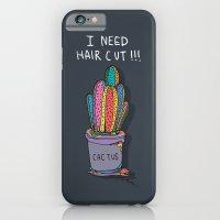Cactus4 iPhone 6 Slim Case