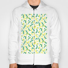 Full Colours green and yellow Summer 2013  Hoody