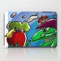 -Snow White- iPad Case