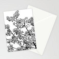 Cherry Blossom #1 Stationery Cards