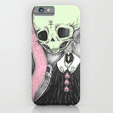 Death (Tarot Cards Serie… iPhone 6 Slim Case