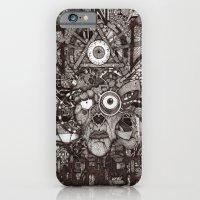 In God We Rust  iPhone 6 Slim Case