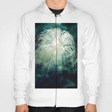 Firework Hoody