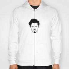 Johnny Depp Hoody