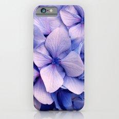 Hydrangea iPhone 6s Slim Case