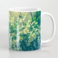 Bloom With Wild Abandon Mug